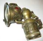 Carbidlamp502